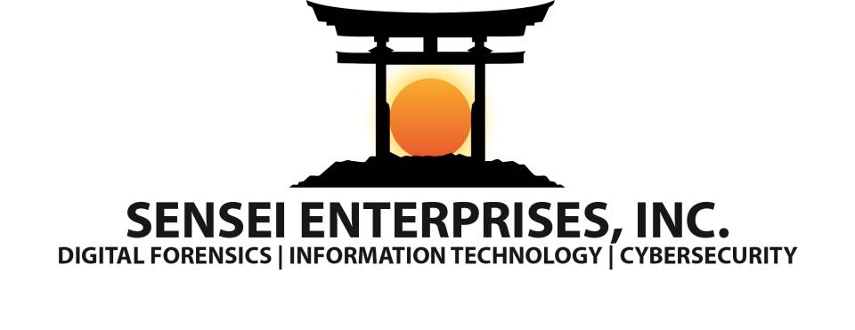 Sensei Enterprises, Inc.