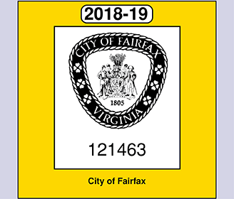 Personal Property Taxes/Vehicle Decals Due 10/5