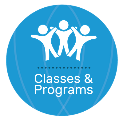 Classes & Programs