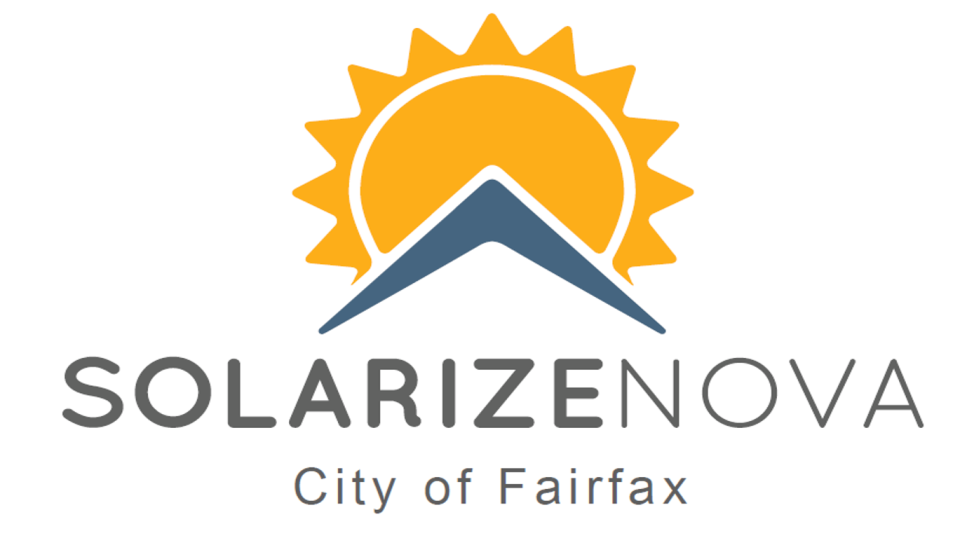 Solarize City of Fairfax image