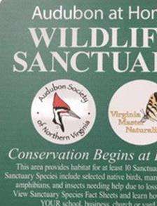 Wildlife Sanctuary Designation 2017