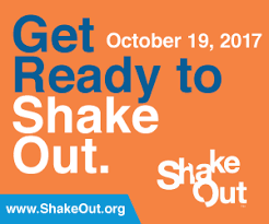 The Great Shakeout October 2017 square 1