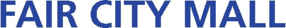 FairCityMall_logo