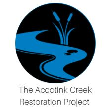 The Accotink Creek Restoration Project