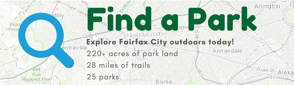 Find a Fairfax City park