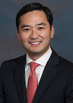 City Councilmember Sang H Yi 2018-2020