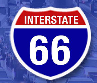 Transform 66: Traffic Changes at I-66 and Rt. 123 Interchange Scheduled for 1/24