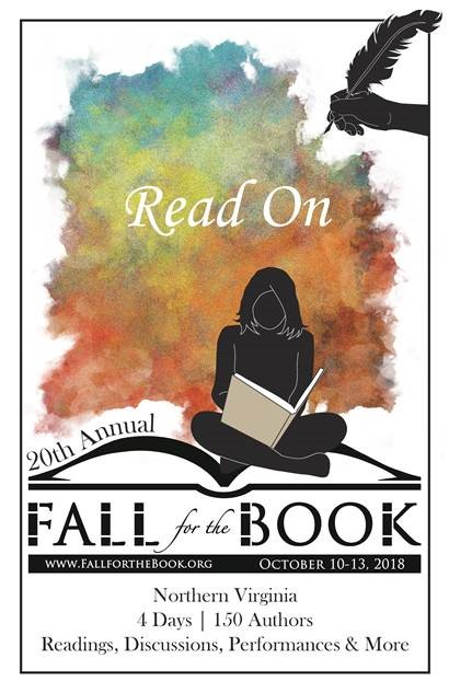 Fall for the Book 2018