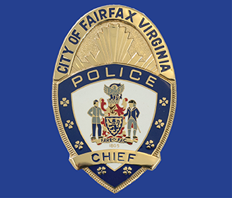 Erin Schaible Named New City of Fairfax Chief of Police