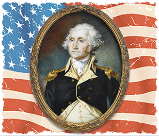 Holiday Closures: George Washington's Day