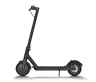 Q&A: E-Scooters and Dockless Mobility
