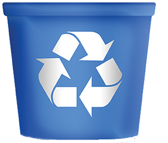 Possible Changes May Arise in City Glass Recycling; Curbside Collection Continues