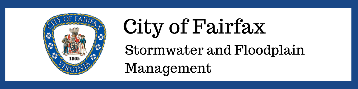 City of Fairfax Stormwater and Floodplain Management (1)