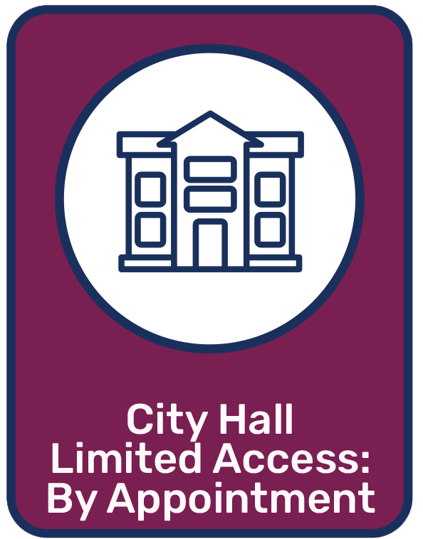 City Hall Closure Action Plan