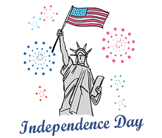 Holiday Closures: Independence Day