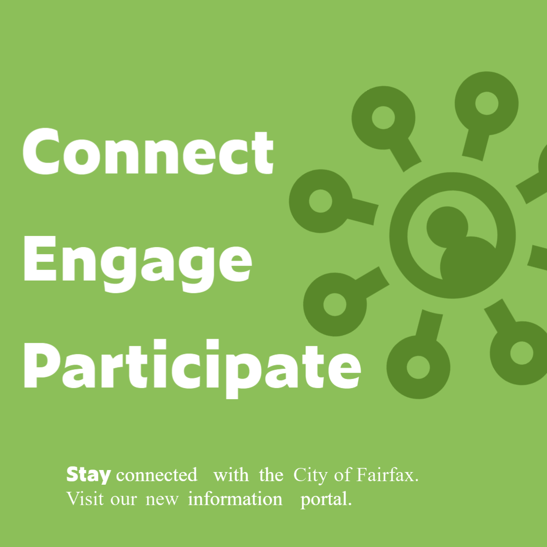 New Portal Presents Options to Connect, Engage and Participate