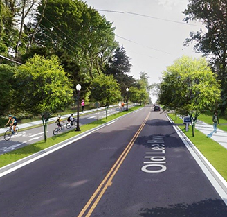 City of Fairfax Awarded $14.4M to Advance Four Transportation Projects