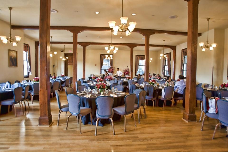 Old Town Hall City Of Fairfax Va