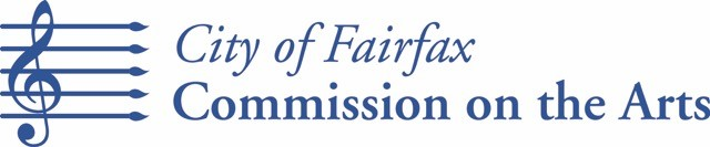 Commission on the Arts Logo