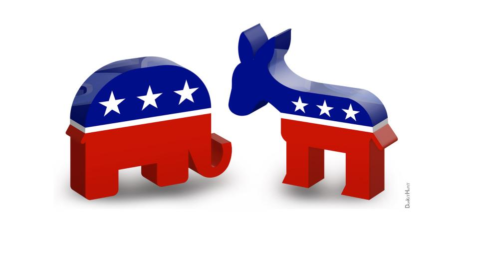 democratic-donkey-republican-elephant-planetizen-the-urban-BPA2y8-clipart