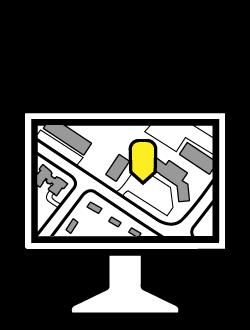 Major-Dev-Projects-Map