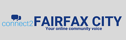 Connect2FairfaxCity logo