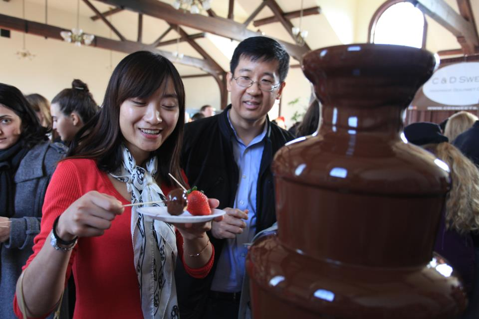 Chocolate Lovers Festival 2014 713